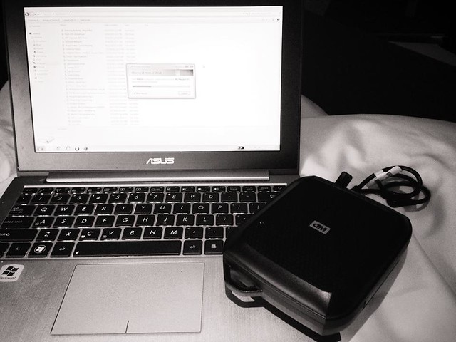 western digital my cloud storage - WD MY Cloud - Rebecca Saw 4