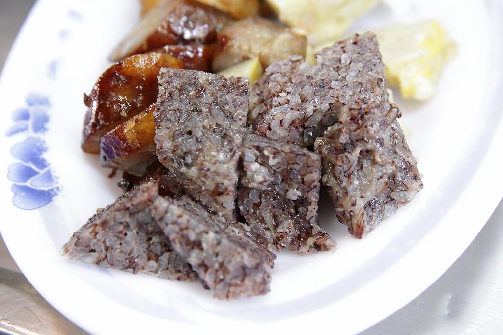 20140120台南-阿財香腸熟肉 (7)