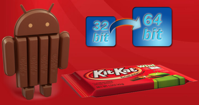 android-kitkat-64bit