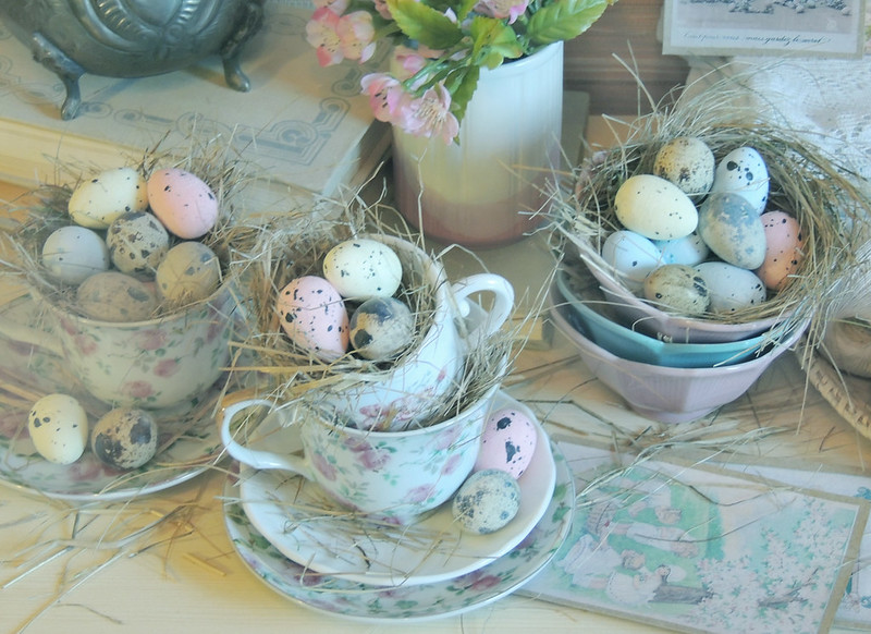 easter decor 4b