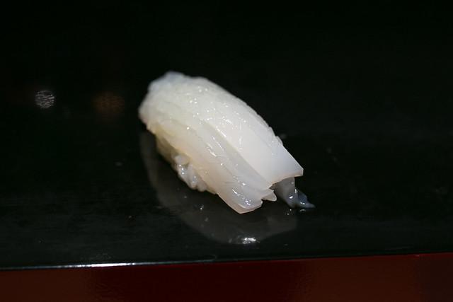 乙女寿司でランチ