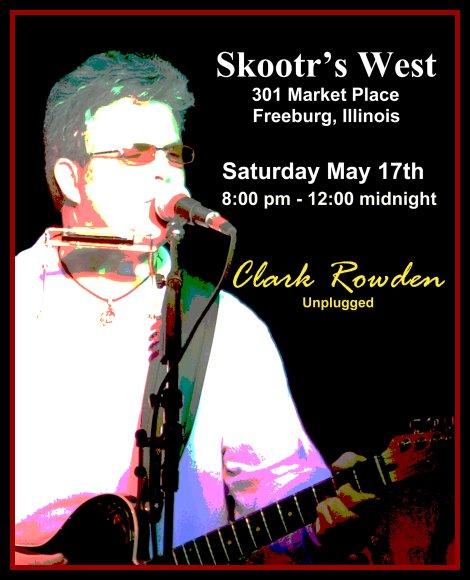 Clark Rowden 5-17-14