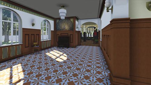 desain interior klasik sponsored by arsitek jogja setyabudi arsitek (4)