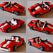 Lego Barchetta ver 2 by dazzz99