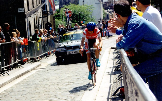 1998 Scottish Prutour.