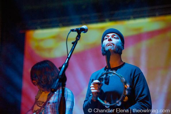 Brian Jonestown Massacre @ Austin Psych Fest 2014 - Saturday