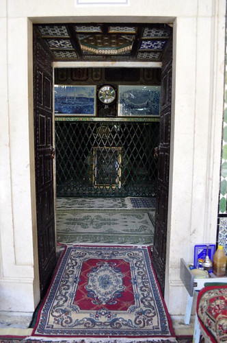 Tumba del Barbero de Mahoma en Kairouan Kairouan, la cuarta ciudad más santa de la fe musulmana - 14148595903 cb2d77c5bb - Kairouan, la cuarta ciudad más santa de la fe musulmana
