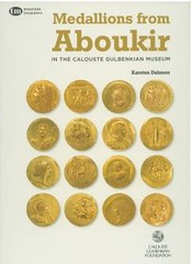 Medallions from Aboukir