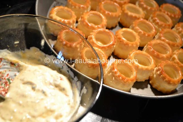 Bouchées Aux Crevettes Mayonnaise Tomates Séchées et Câpres © Ana Luthi 002_GF