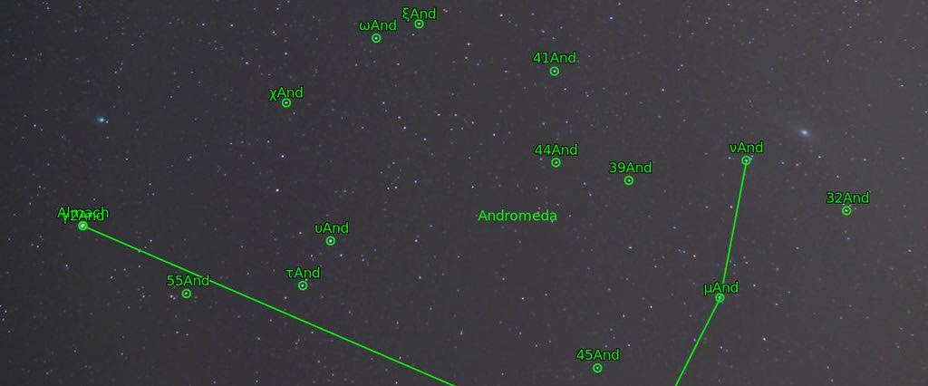 Comète LOVEJOY - Page 2 15850142153_ec728f36c1_b