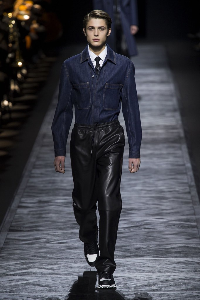Paul Fontanier3013_FW15 Paris Dior Homme(fashionising.com)