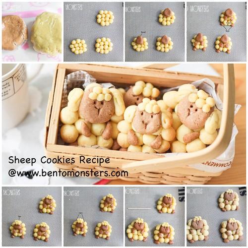 sheepcookies