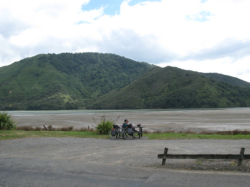 New Zealand 1357