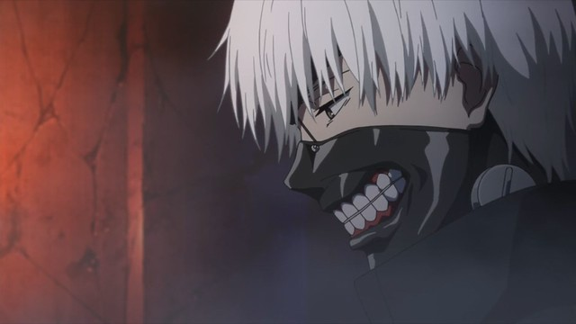 Tokyo Ghoul A ep 1 - image 34