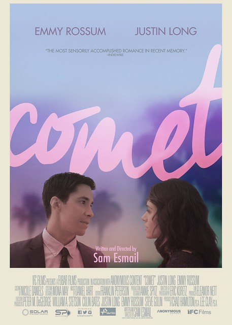 """COMET"" TO HIT PHILIPPINES THIS FEBRUARY :D"
