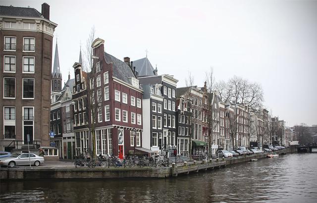 Amsterdam - Street