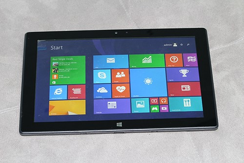 Pipo 10.1 Windows Core m tablet