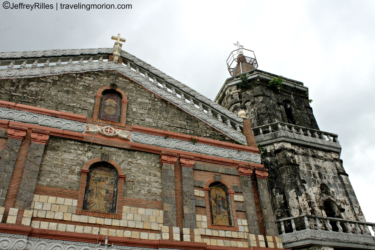 Lumban Church