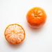 Mandarin Oranges by disneymike