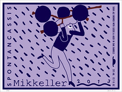 Keith Shore designs for Mikeller