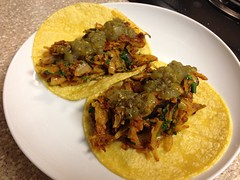 Recipes from Mexican Everyday by Rick Bayless