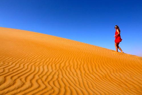 sand desert sands oman wahiba
