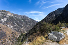 Kings Canyon & Sequoia - 369