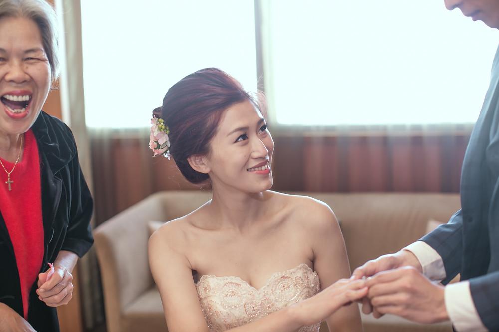 20141220耐斯王子大飯店婚禮記錄 (182)