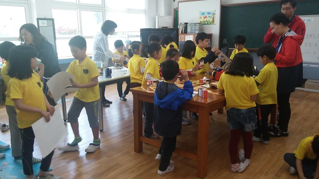 2016 화북초등학교 봄 운동회@용화분교장