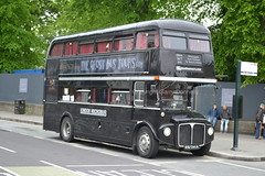 Ghost Bus Tours, York