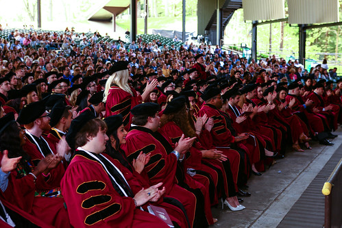 Albany Law School's 165th Commencement