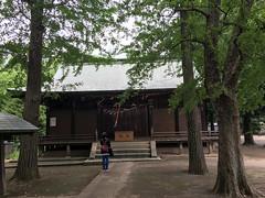Photo:熊野神社 in 東村山市, 東京都 By cyberwonk