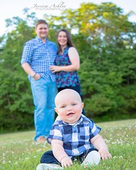 Jayce, daddy and mommy are so incredibly proud that you are our baby boy. You learn something new almost every single day and you amaze us. You are our pride and joy! We love you little man. 💙 #jayceedwardcoultrup #jessicaashleyphotography