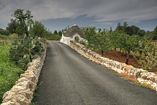 Trulli Road