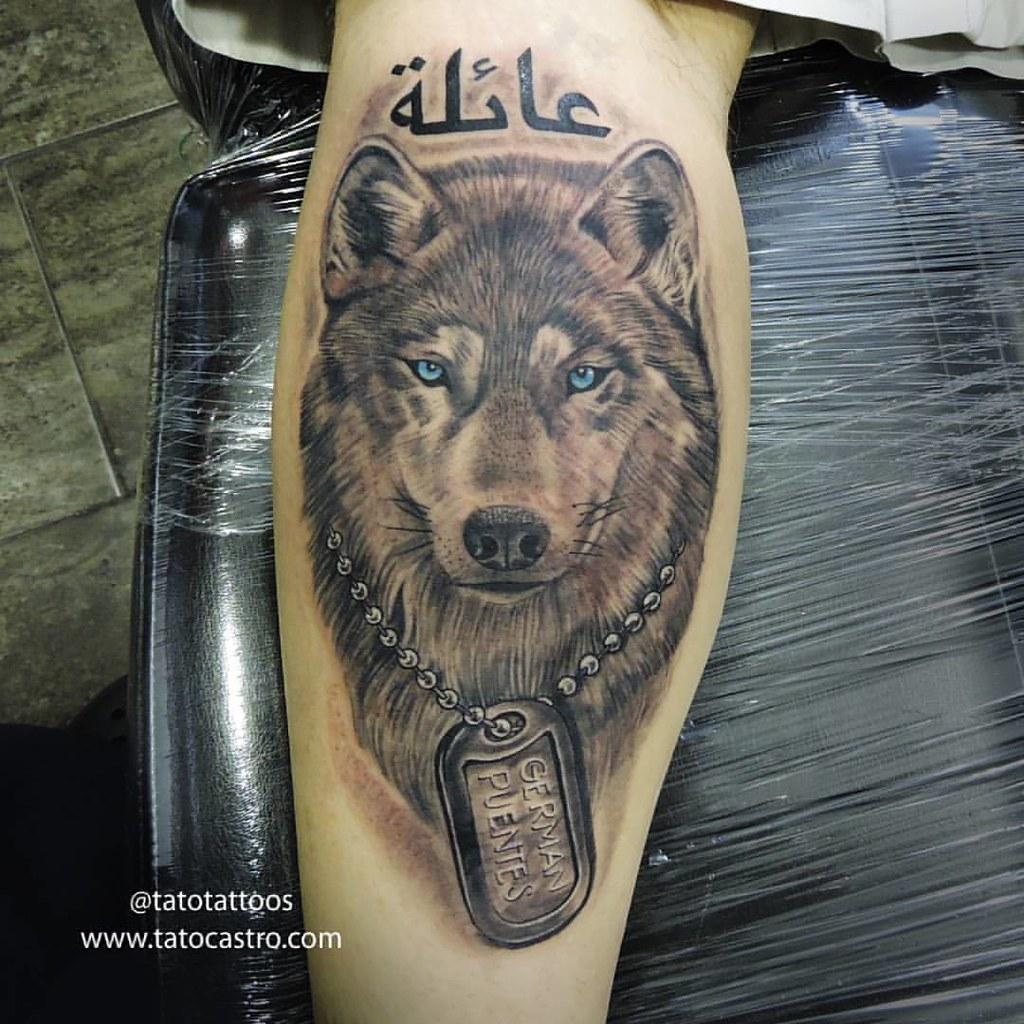 Tato Castro Tattooss Most Interesting Flickr Photos Picssr