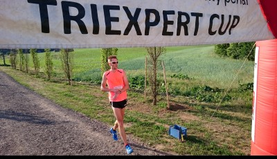 Petr bral v Triexpert Cupu třetí letošní triumf, Puklová už pátý
