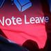 EU referendum  CONTRAST>>> by fernando butcher