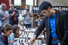 June 16, 2016 - 4:24pm - Photo Credit: YourNextMove Grand Chess Tour