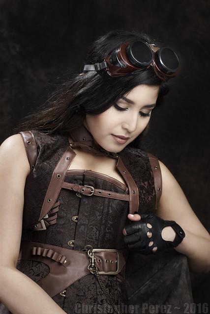 Nora.Wild ~ Steampunk