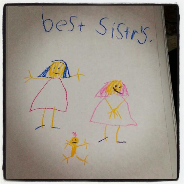 best-sisters