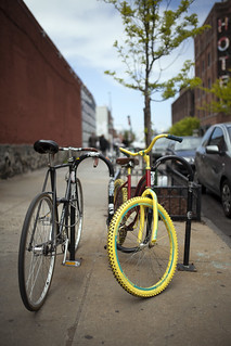 Brooklyn Bike
