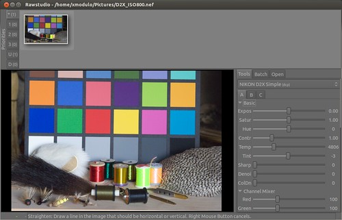 What Is Good Photo Editing Software For Linux Xmodulo
