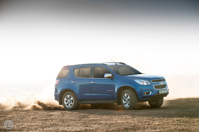 Chevrolet Trailblazer shoot by Desmond Louw & Antonia Heil dna photographers Cape Town South Africa 01