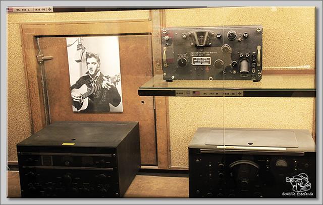 4 Museo Radiotransmisiones Inocencio Bocanegra
