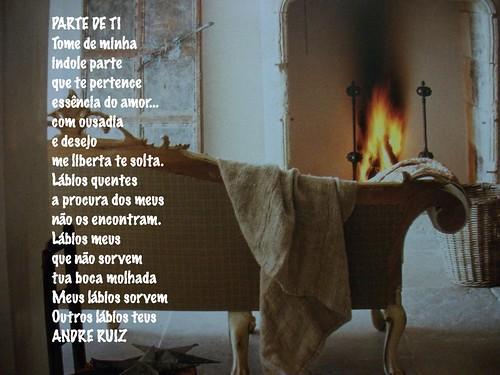 PARTE DE TI by RUIZ POETA