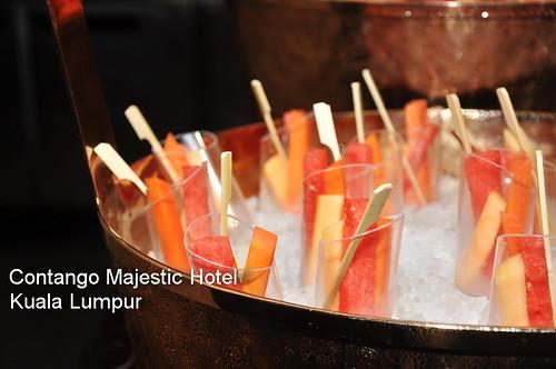 Contango Majestic Hotel Kuala Lumpur 25