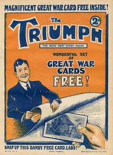 The Triumph 173 [February 11th, 1928]
