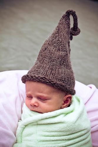 Gnome Hat2
