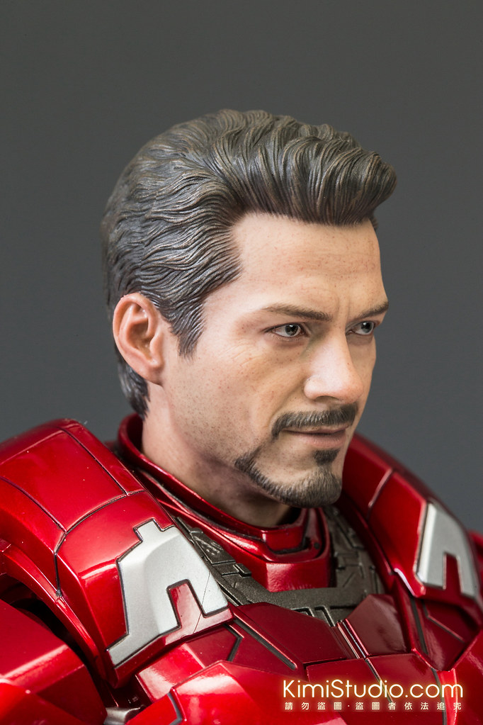 2013.06.11 Hot Toys Iron Man Mark VII-078