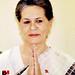 Sonia Gandhi at Aajeevika Diwas 2013 02